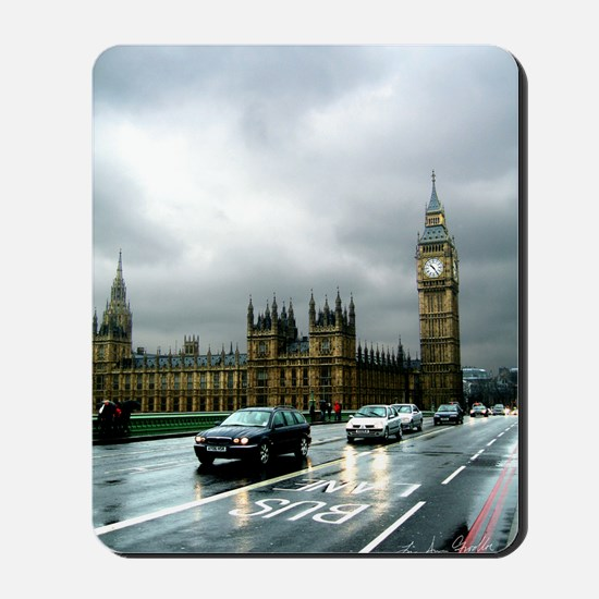 Big Ben 4.25x5.5 Mousepad