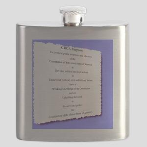 CRCA purpose blue (2000 x 2211) Flask