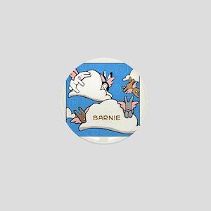 BUNNIESclouds Mini Button