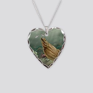 T-Shirt_FL1 Necklace Heart Charm