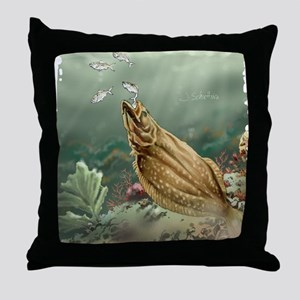 T-Shirt_FL1 Throw Pillow