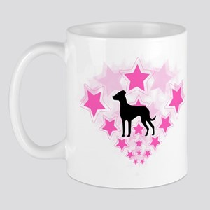 Louisiana Catahoula Leopard D Mug