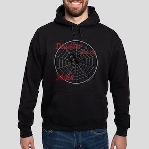 deadlierspider Hoodie (dark)