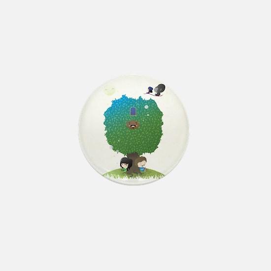 poster2 Mini Button