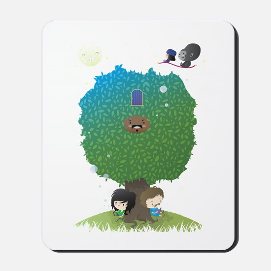 poster2 Mousepad