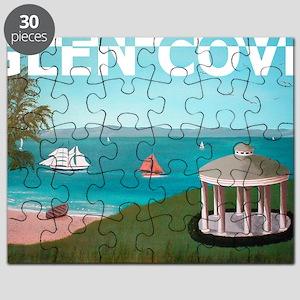 GlenCoveBold1 Puzzle