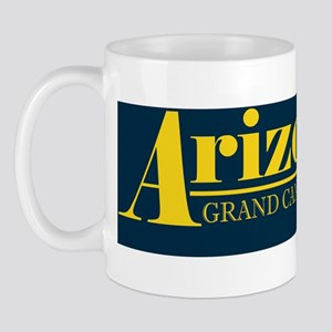 2-Arizona Gold Bumper 2 Mug