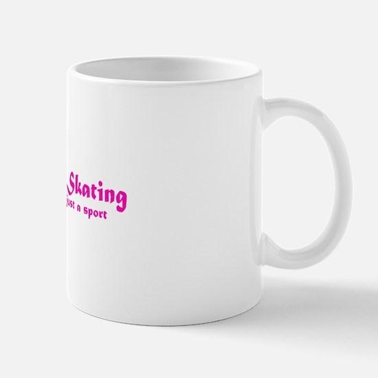 synchro art Mug