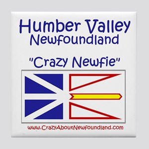 Humber Valley Tile Coaster