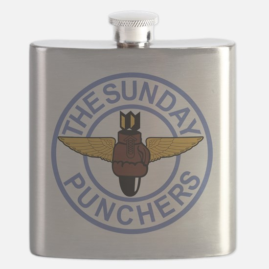 va75_punch Flask