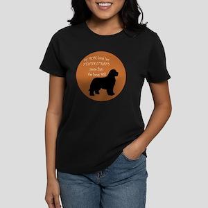 newfy_mom Women's Dark T-Shirt