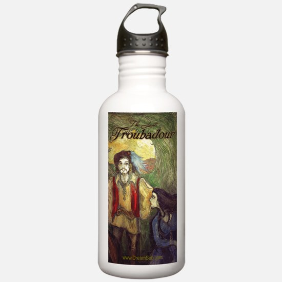 MASTER_The_Last_Trouba Water Bottle