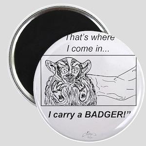 Carry_A-Badger_ME_flat Magnet
