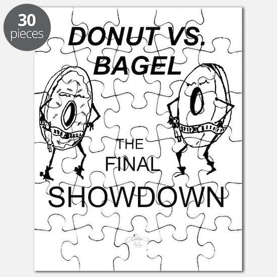 Donut_vs_Bagel_ME_flat Puzzle