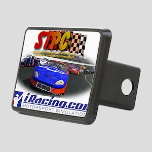 Apparel_STPC_iRacing Rectangular Hitch Cover