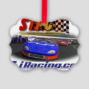 Apparel_STPC_iRacing Picture Ornament