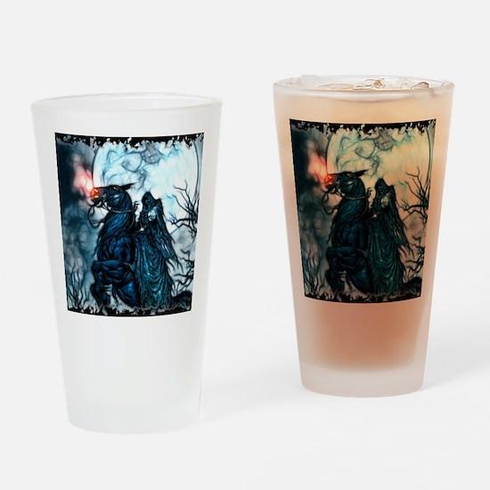 35358 cafepress Drinking Glass