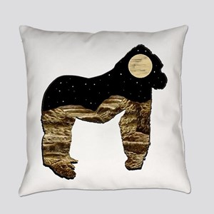 THE HIGHLAND Everyday Pillow