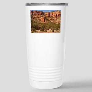 TMt Stainless Steel Travel Mug