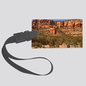 TMt Large Luggage Tag