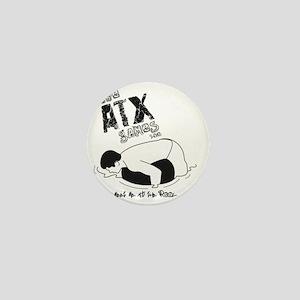 ATXshirt Mini Button