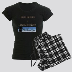 T shirt 14_edited-2 Women's Dark Pajamas