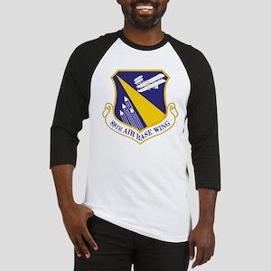 USAF 88th Air Base Wing Baseball Tee