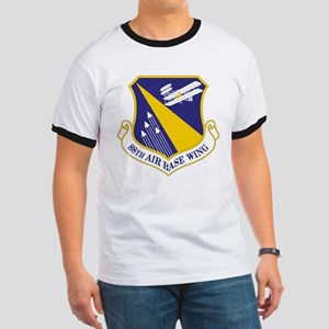 USAF 88th Air Base Wing Ringer T