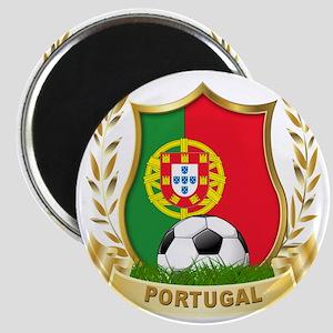 4-portugal Magnet