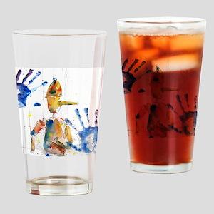 PINOA10x10_apparel Drinking Glass