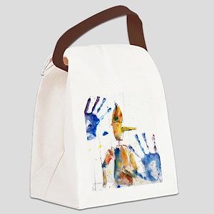 PINOA10x10_apparel Canvas Lunch Bag