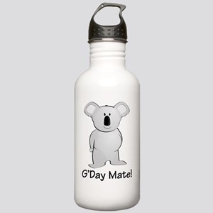 gdaymate Stainless Water Bottle 1.0L