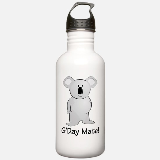 gdaymate Water Bottle