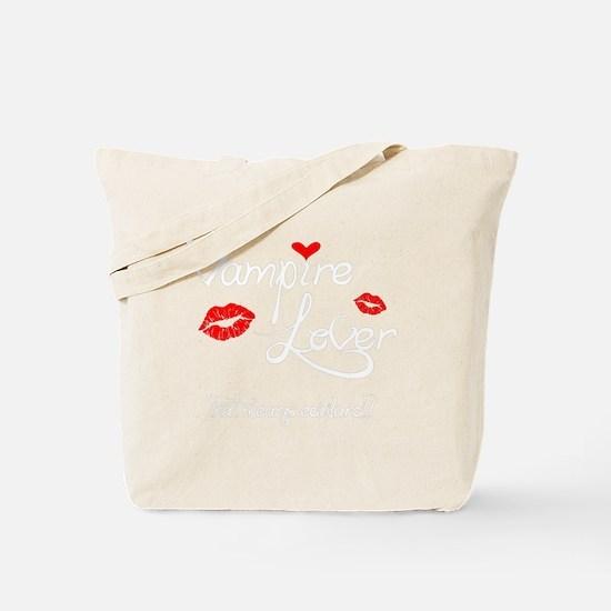 Vampire -dk Tote Bag