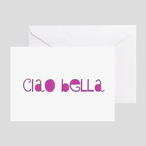 Cara's Corner Greeting Cards (Pk of 10)