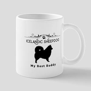 Best Buddy Mugs
