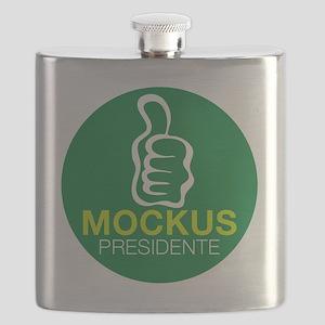 mockus presidente Flask