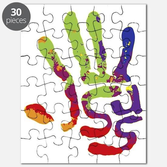Jes Puzzle