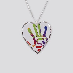 Jes Necklace Heart Charm