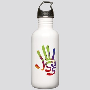Jes Stainless Water Bottle 1.0L