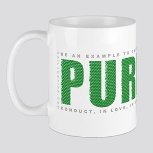 Puritan1tim4_green Mug
