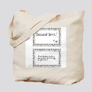 arts_front_cover_200 Tote Bag
