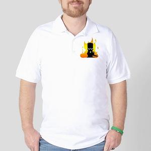 CC T shirt Golf Shirt