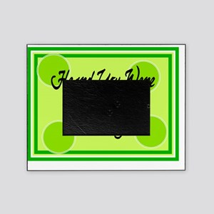 Funny Teacher Retirement Card Picture Frame