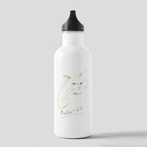 Pavlovs Cat Stainless Water Bottle 1.0L