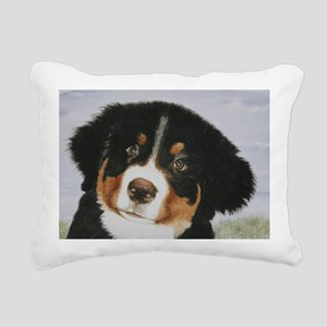 Johnnie Rectangular Canvas Pillow