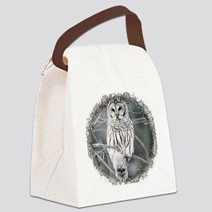 49115 Canvas Lunch Bag