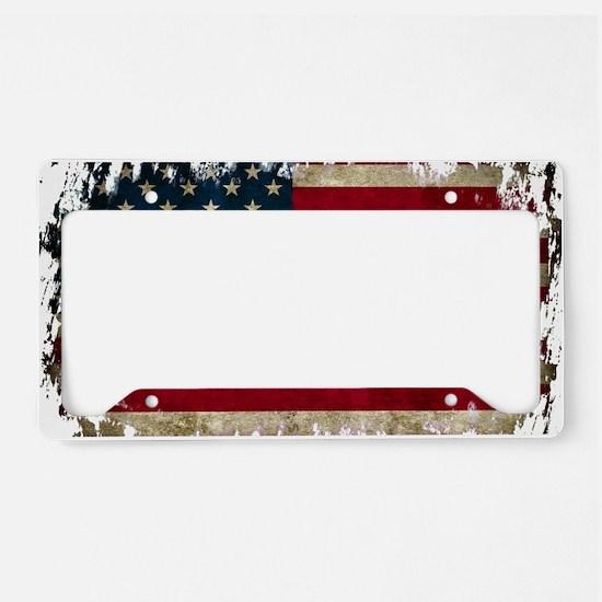 54238 License Plate Holder