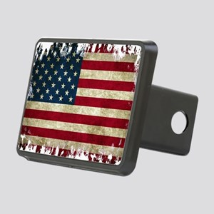 54238 Rectangular Hitch Cover