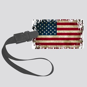 54238 Large Luggage Tag